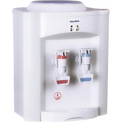Кулер для воды Aqua Work 720-T с нагревом без охлаждения