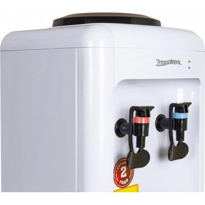 Кулер для воды Aqua Work 0.7-TW без нагрева и охлаждения