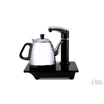 Чайный столик-помпа Ecotronic TBP-1, с опцией нагрева