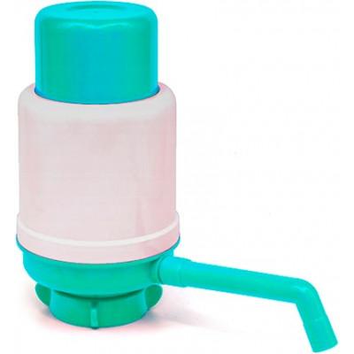 Помпа для воды Дельфин Эко, разные цвета, в пакете