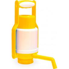 Помпа для воды Дельфин Эко Плюс в пакете (разные цвета)