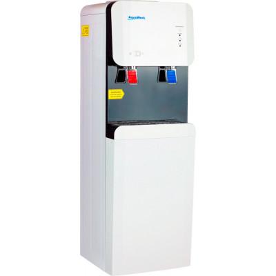 Кулер для воды Aqua Work 105-LD с нагревом и электронным охлаждением