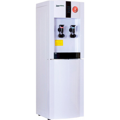 Кулер для воды Aqua Work 16-LDP/EN  нагрев и эл. охлаждение