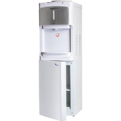 Кулер для воды Aqua Work R83-B с холодильником, с нагревом и компрессорным охлаждением