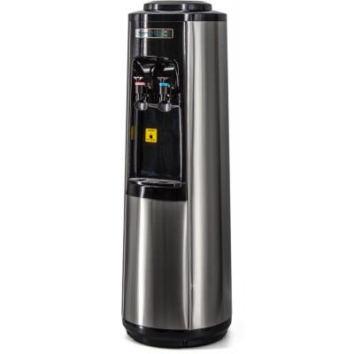 Кулер для воды Aqua Work HC66-L с нагревом и компрессорным охлаждением