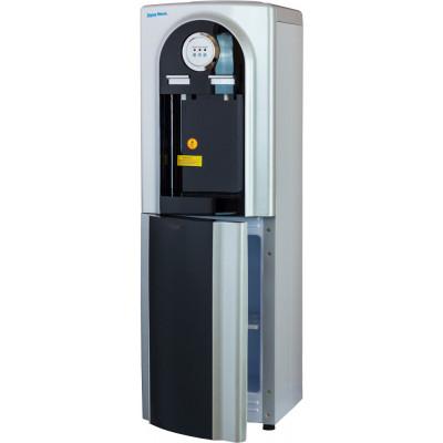 Кулер для воды Aqua Work 37-LD  со шкафчиком, с нагревом и эл. охлаждением