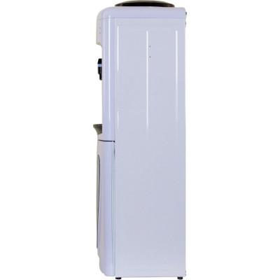 Кулер для воды Aqua Work 0.7-LW со шкафчиком, без нагрева и охлаждения