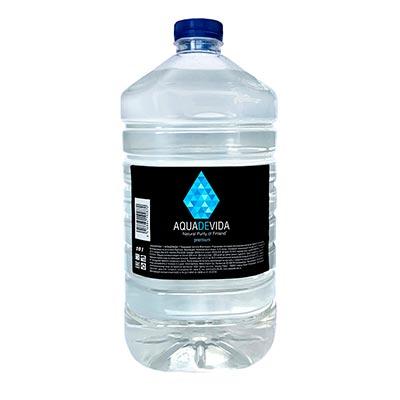 Вода Аквадевида, 10 литров