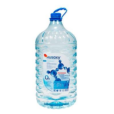Вода Русокси 10 литров
