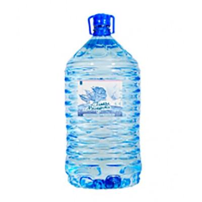 Вода Прозрачный Исток 6 литров